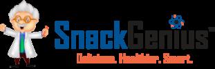 snack genius logo